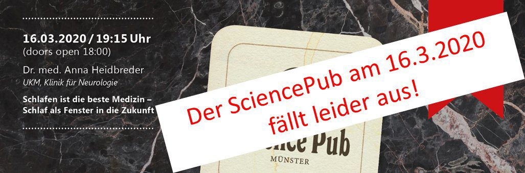 Science-Pub-Münster